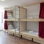 Right Bank Hostels In Paris