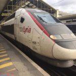 TGV: France's High-Speed Train