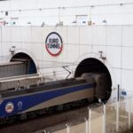 Taking The Channel Tunnel Between London and Paris