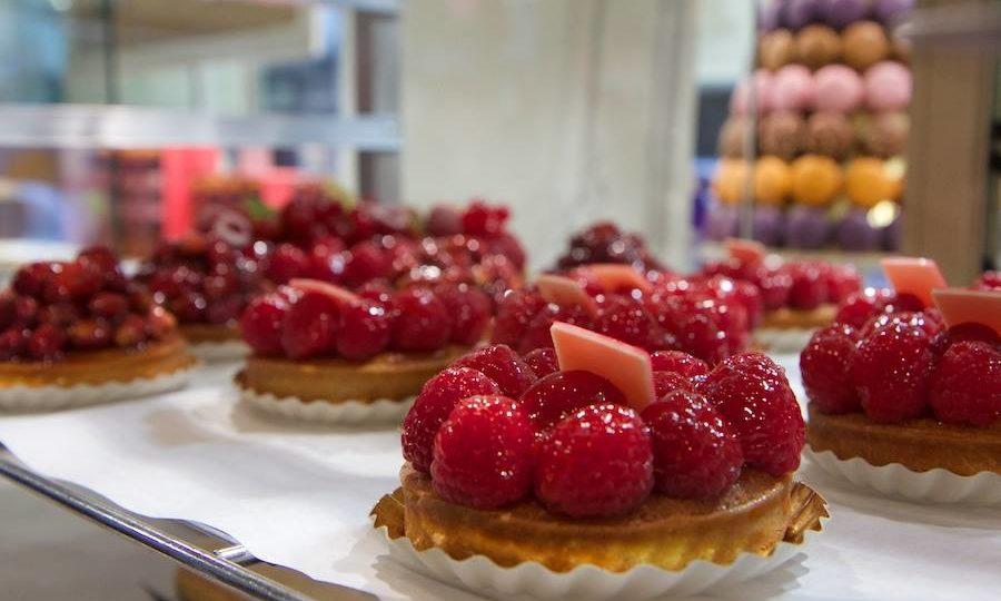 The Best Patisseries in Paris - France Travel Blog