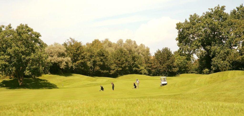 Le Kempferhof Golf Club
