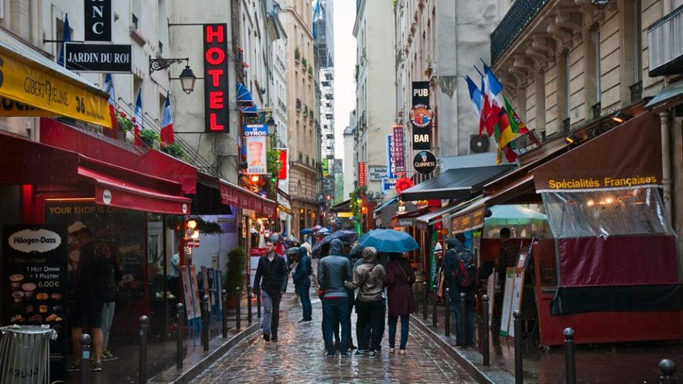 Things To Do In The Latin Quarter Of Paris