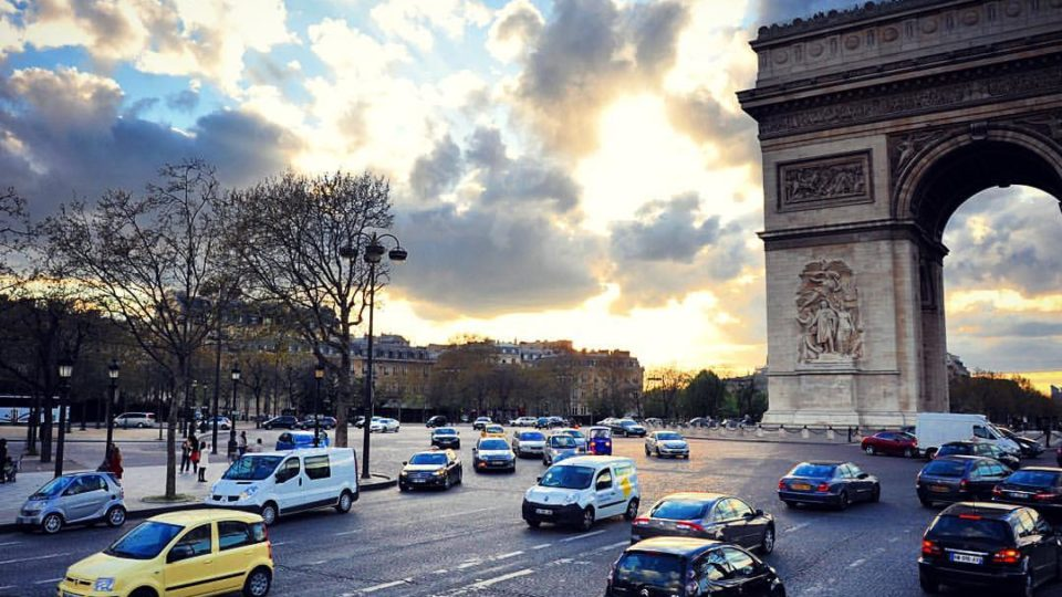 Tips For Driving In France