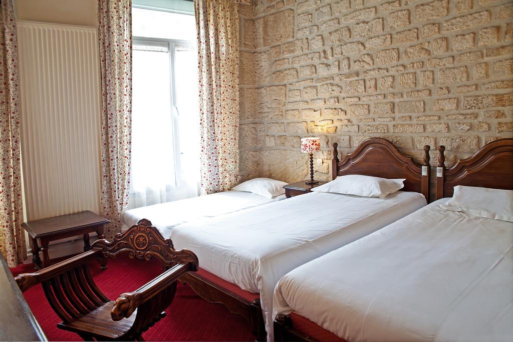 Tonic Hotel du Louvre Sluiten