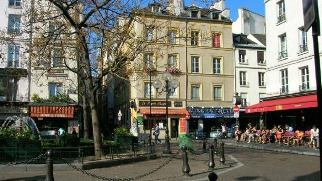 Where To Eat At The Latin Quarter Of Paris?