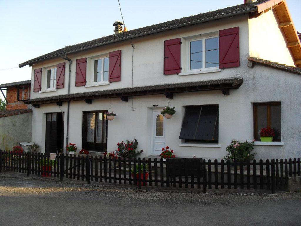 Where to stay in Oradour-Sur-Glane
