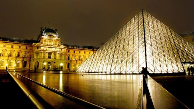 Why You Should Skip the Louvre