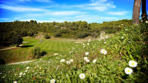 Best Golf Courses In The South Of France