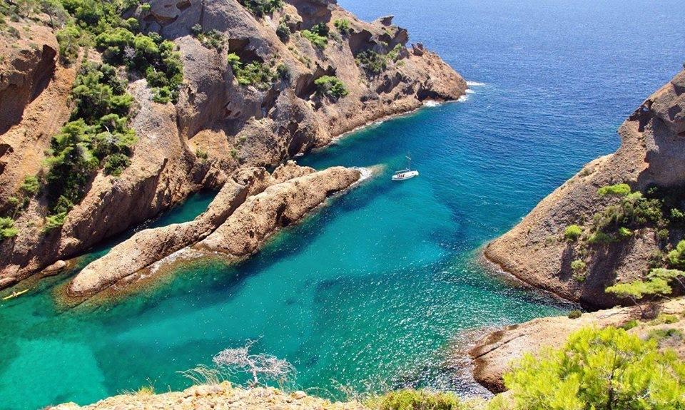 best scuba diving spots in marseille