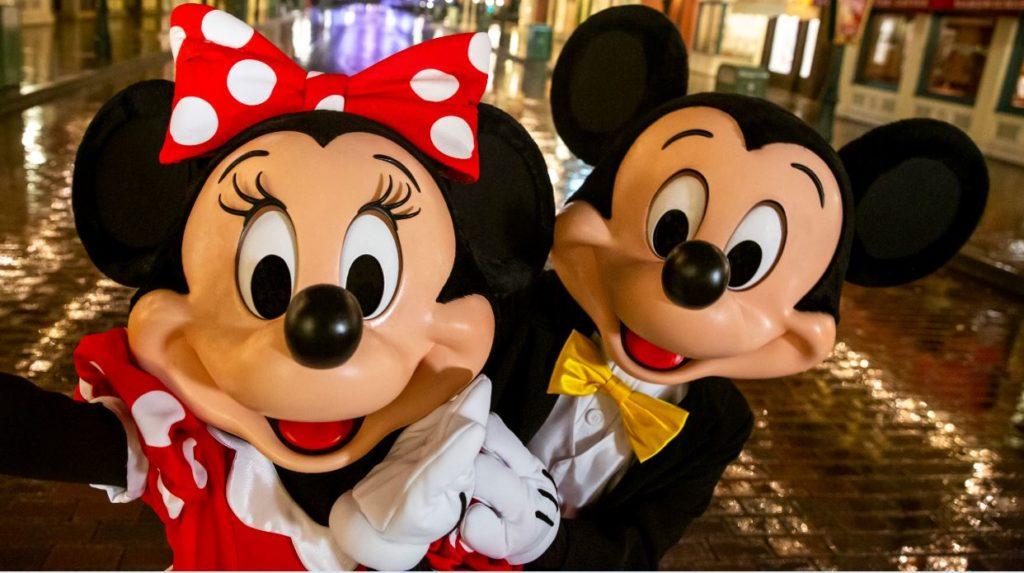 is Disneyland een bezoek waard