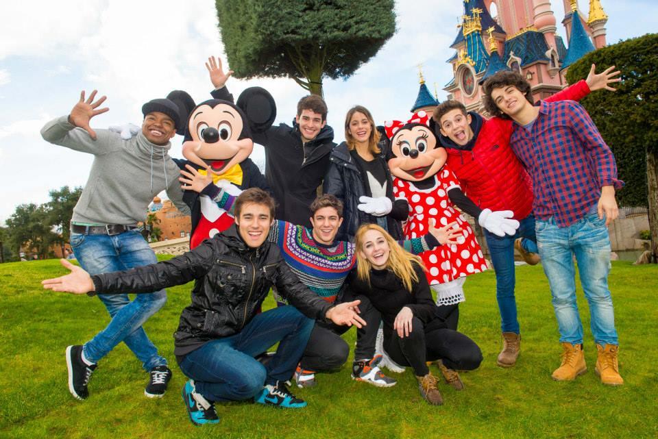is Parijs Disneyland de moeite waard