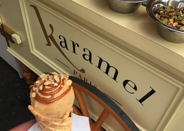 Karamel - Paris Pasty Shop