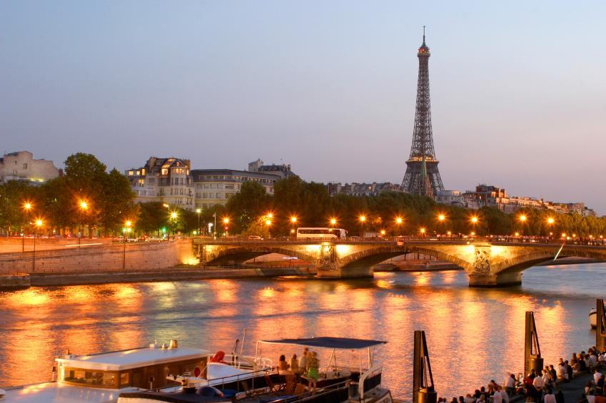Parijs Travel Blog 2020