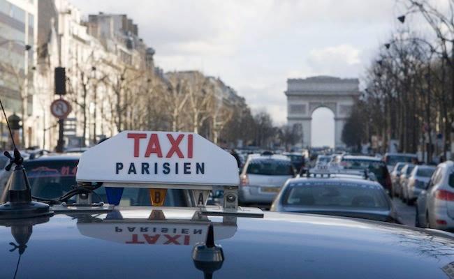 Transport rond Parijs Blog