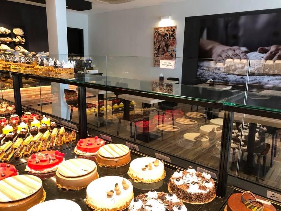 Des Gâteaux et du Pain - Best Pastry Shops In Paris