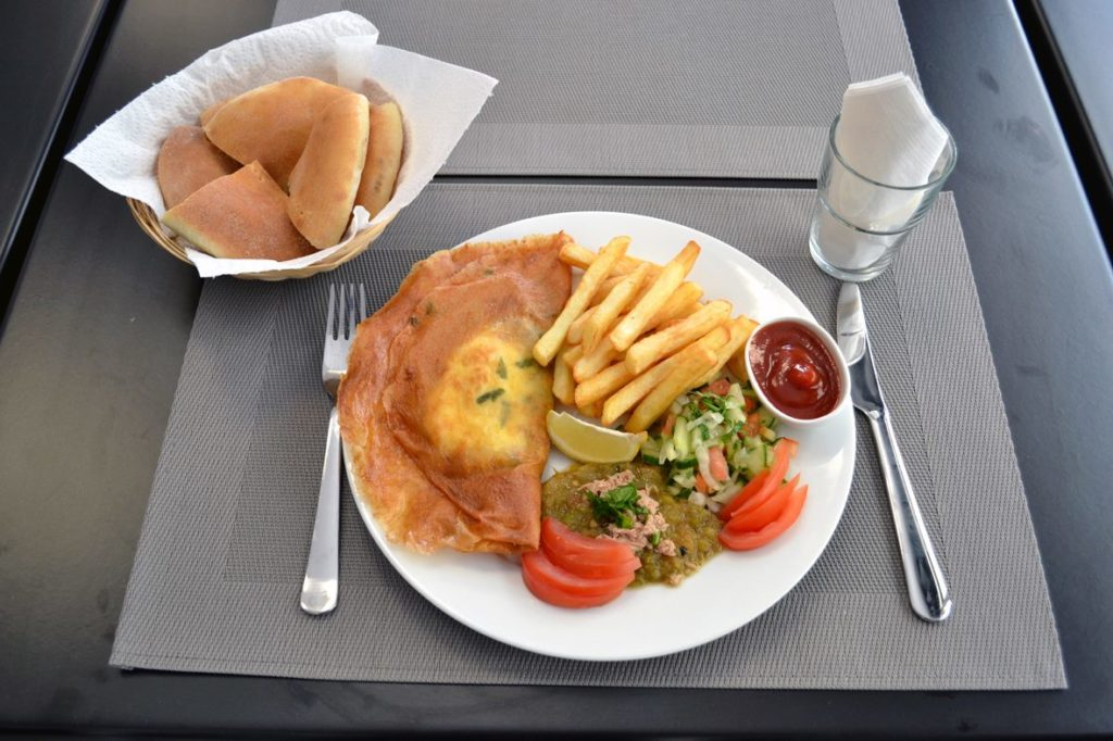 Are Restaurants Expensive In Toulon - Food Cost In Toulon