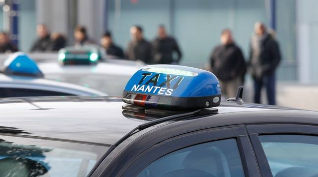 Are Taxis Safe In Nantes