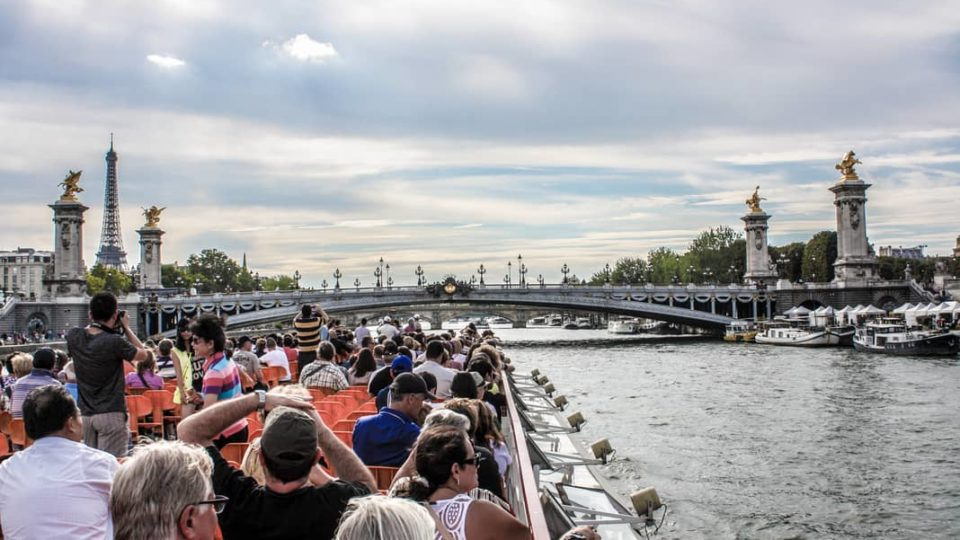 August In Paris and France: Travel Guide