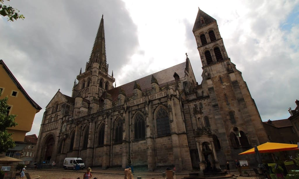 Autun Cathedral (Saint-Lazare Cathedral) To Visit