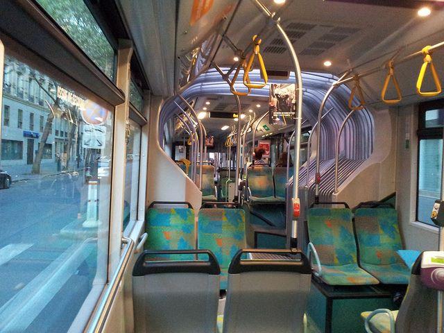Balabus Paris Bus Guide