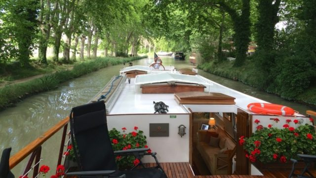 Barge Cruises in France: Why You Should Take One