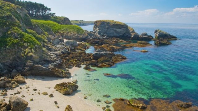 Visiting Belle-île: Brittany's Largest Island Guide