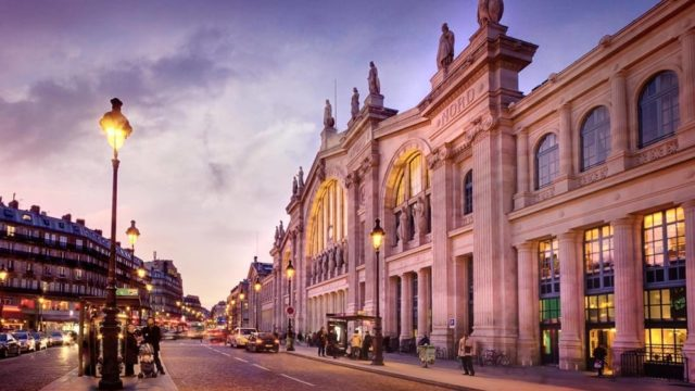 Best Cheap Hotels Near Gare du Nord