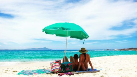 Best Nudist Beaches in France