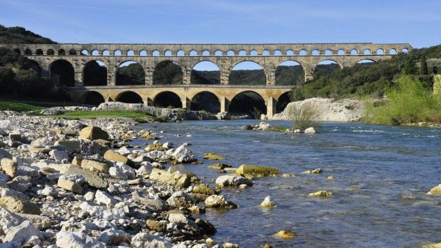 The Best Roman Ruins And Sites in France