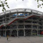Centre Pompidou: The Art Center Of Paris