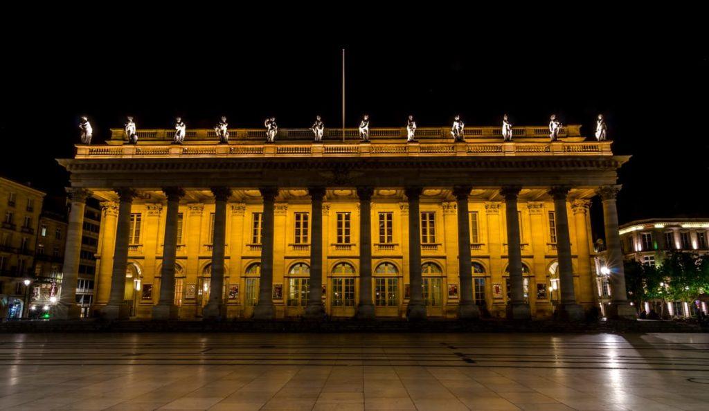 Famous Bordeaux Museums