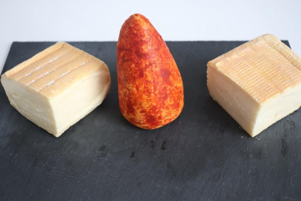 Famous Cheese From Lille
