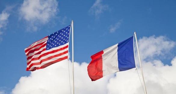 France Vs The USA