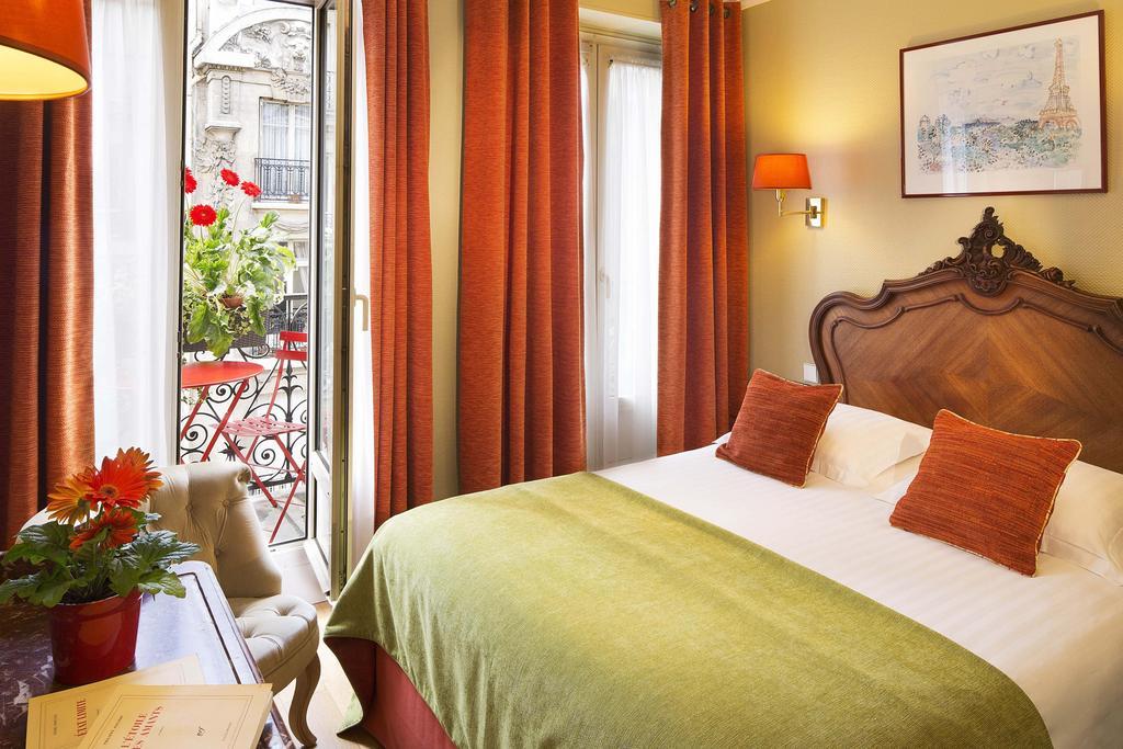 Hôtel New Orient in Paris