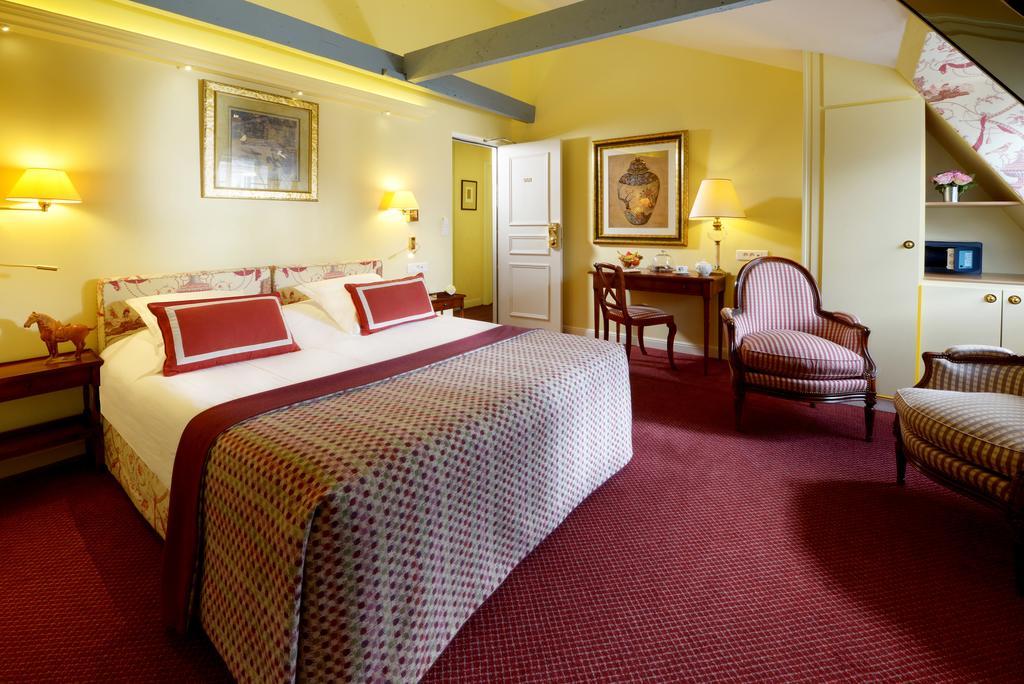 Hôtel Relais Montmartre List Of The Best Hotels In Paris