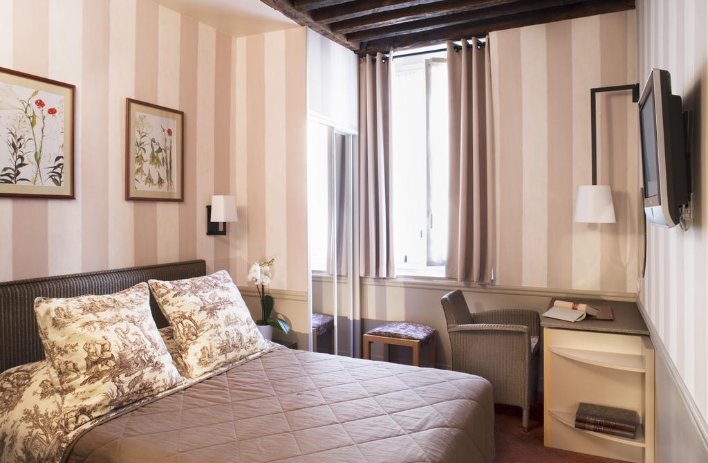 Hotel des Deux-Iles Hotel In Paris