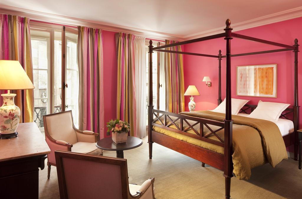 Hotel du Danube Paris