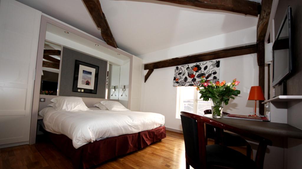 Hotel Du Jeu De Paume, Paris Best In