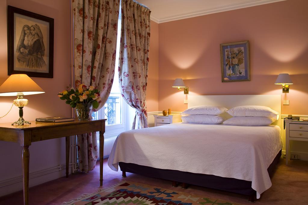 Hotel Le Saint Gregoire, Paris, France