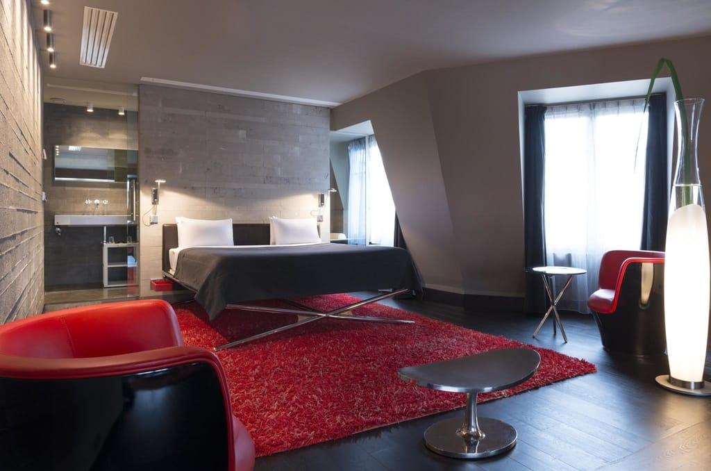 Hotel Sezz Parijs