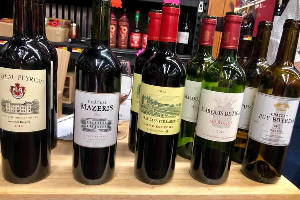 How Expensive Is Bordeaux