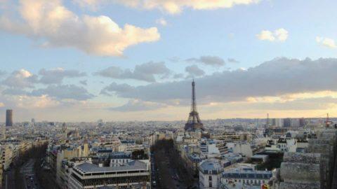 How To Explore Paris On a Budget