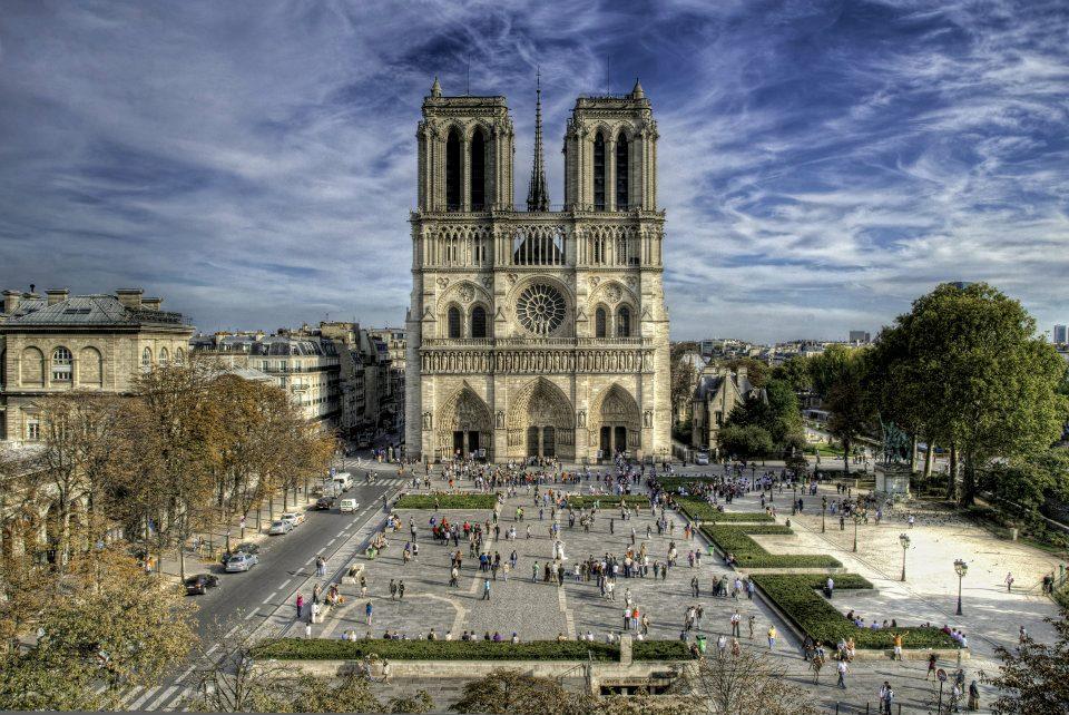 Parijs verkennen met een beperkt budget en gratis