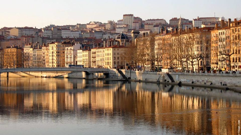 How To Get From Lyon to Milan