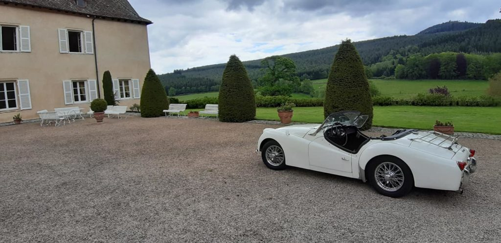 How To Get From Paris to Loire Valley With a Car