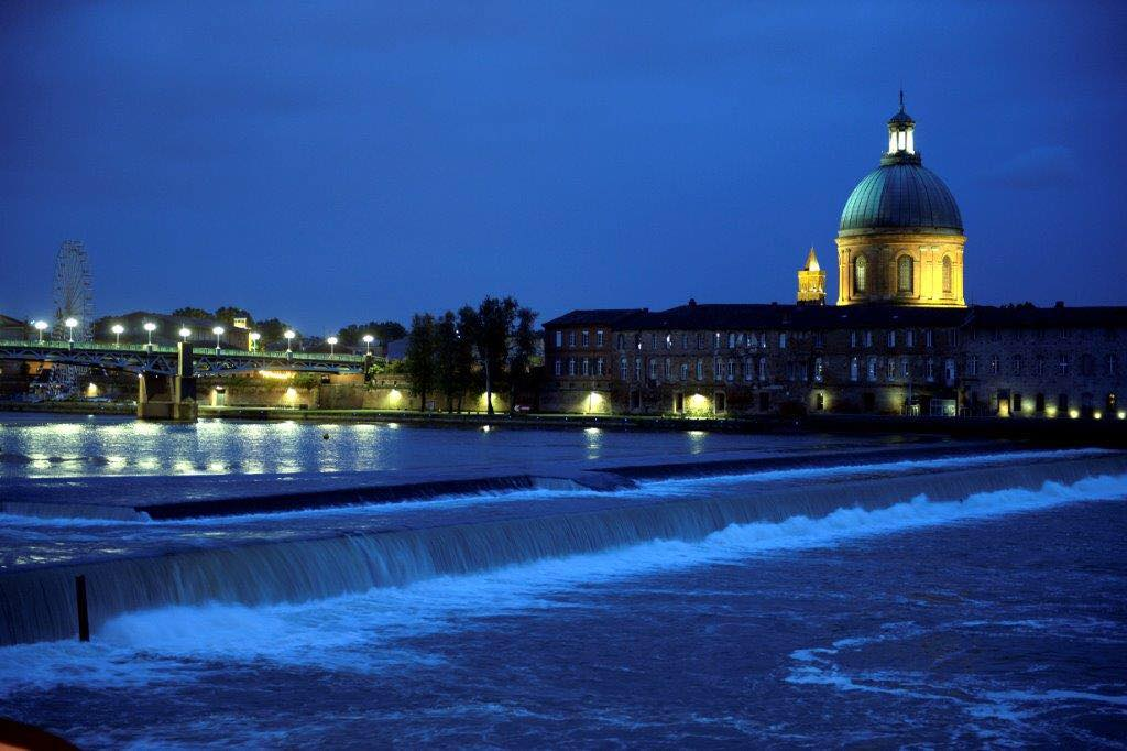 How To Stay Safe In Toulouse France