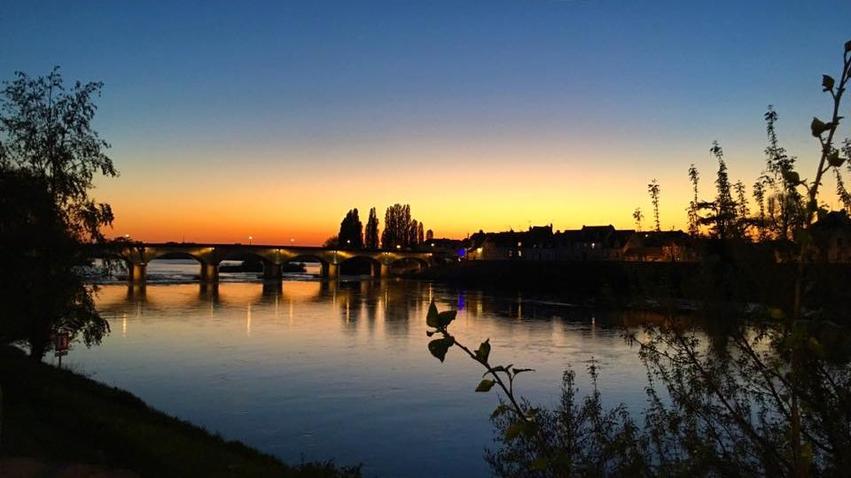 How to Get From Paris to Amboise