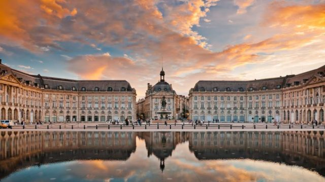How to Get From Paris to Bordeaux