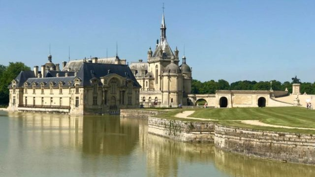 How to Get From Paris to Burgundy