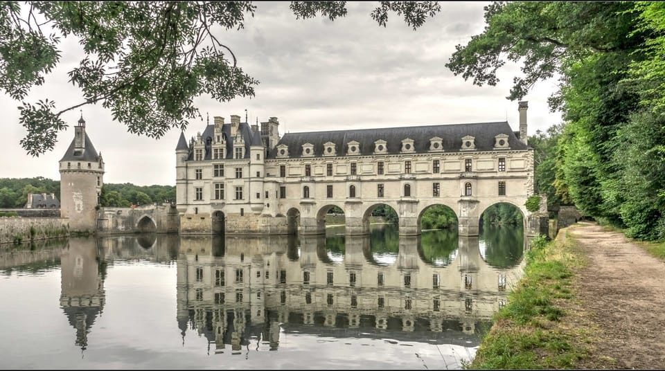 How to Get From Paris to Loire Valley